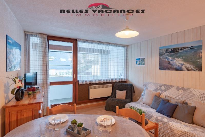 Sale apartment Saint-lary-soulan 67000€ - Picture 1