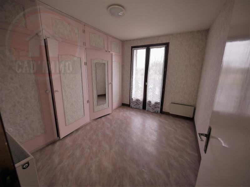 Vente maison / villa St germain et mons 170 000€ - Photo 7