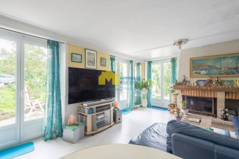 Vente maison / villa Ballainvilliers 700000€ - Photo 4
