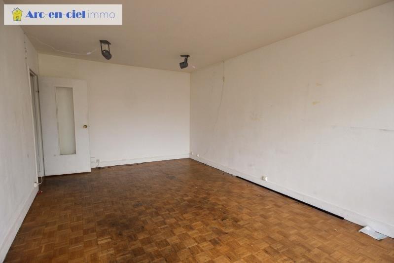 Sale apartment Paris 15ème 479000€ - Picture 4