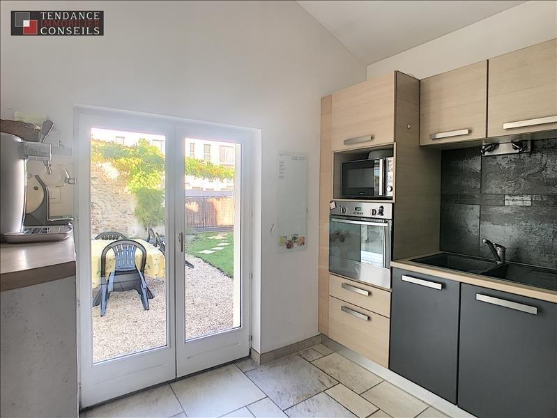 Vente maison / villa Arnas 273000€ - Photo 5