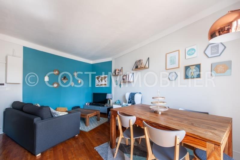 Verkauf wohnung Courbevoie 365000€ - Fotografie 4