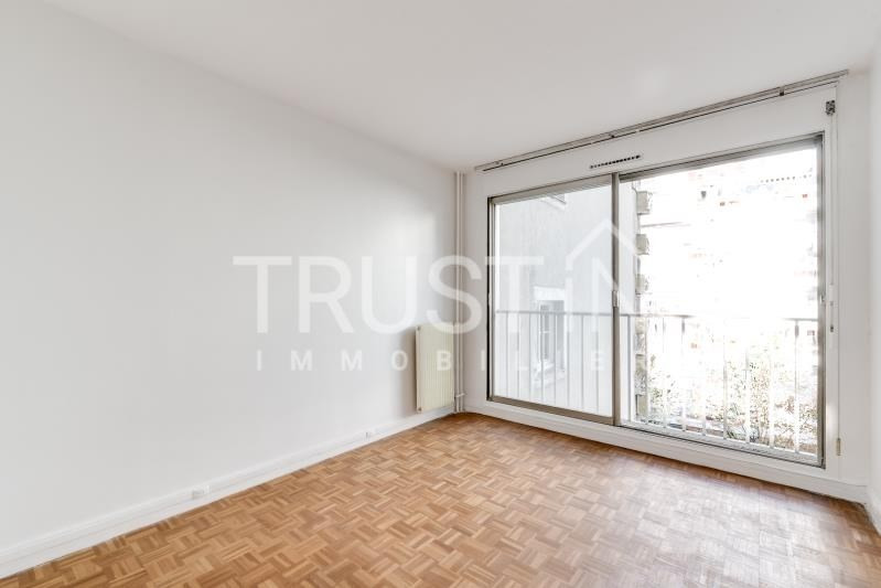 Vente appartement Paris 15ème 428000€ - Photo 3