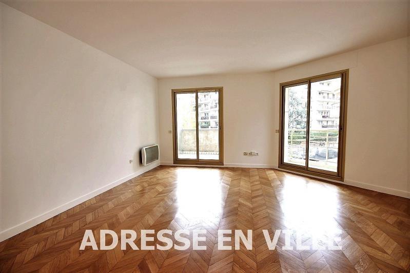 Verkoop  appartement Levallois perret 300000€ - Foto 3