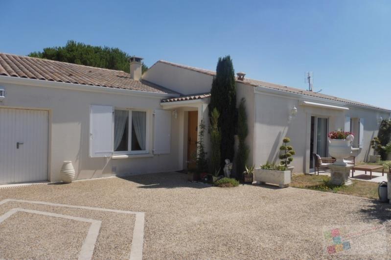 Sale house / villa Meschers sur gironde 404250€ - Picture 1