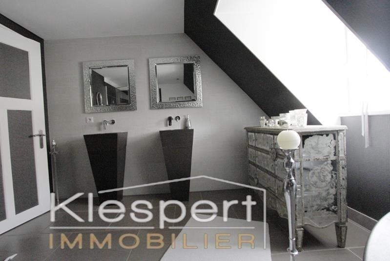 Vente maison / villa Sélestat 439000€ - Photo 7
