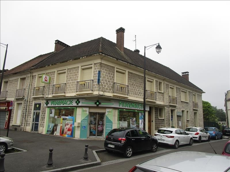 Sale building Deuil la barre 780 000€ - Picture 1