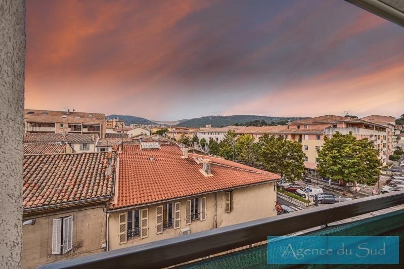 Vente appartement Aubagne 179500€ - Photo 9