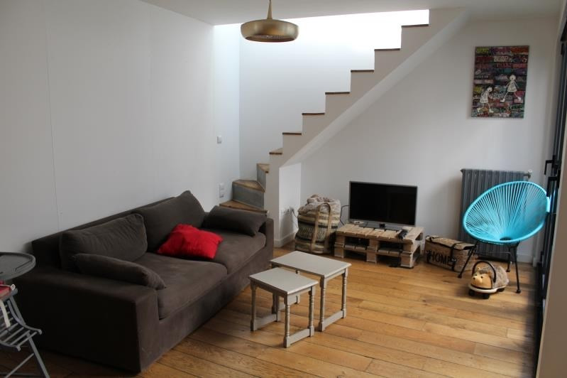 Sale apartment Colombes 845000€ - Picture 2