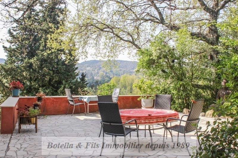 Vente de prestige maison / villa St paulet de caisson 425000€ - Photo 2