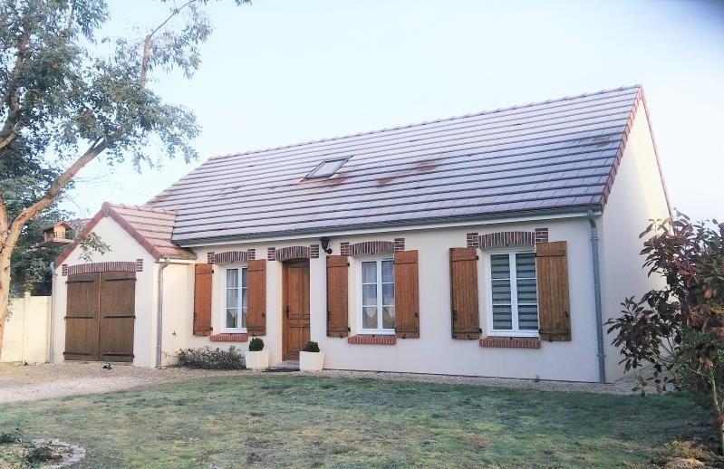 Sale house / villa Les bordes 233900€ - Picture 2