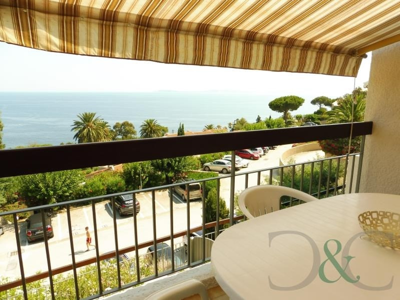 Vente de prestige appartement Rayol canadel sur mer 255 000€ - Photo 2