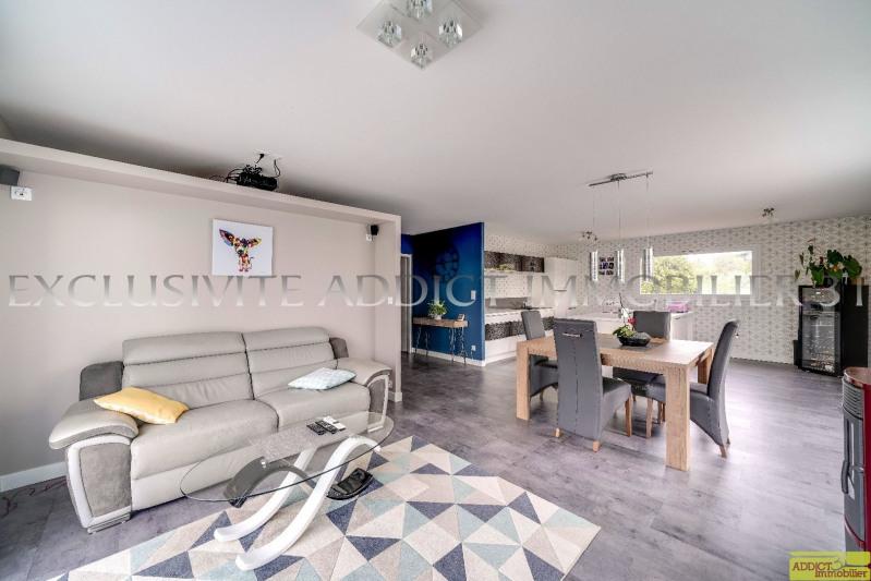 Vente maison / villa Secteur saint-sulpice-la-pointe 252000€ - Photo 2