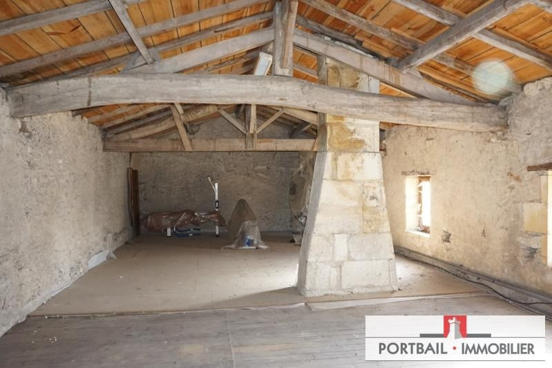Vente maison / villa Blaye 127000€ - Photo 8