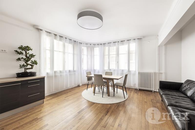 Vente appartement La garenne colombes 565000€ - Photo 2