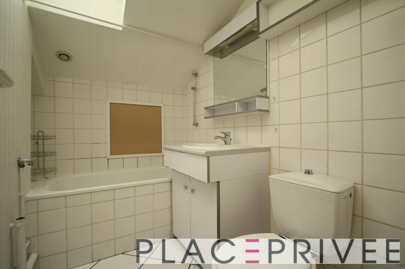 Rental apartment Nancy 440€ CC - Picture 5