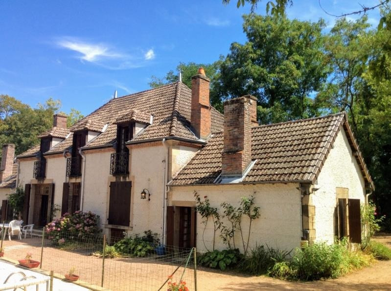 Vendita casa Autry issards 298000€ - Fotografia 3