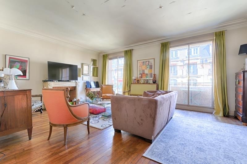 Vente de prestige appartement Paris 15ème 1 590 000€ - Photo 2