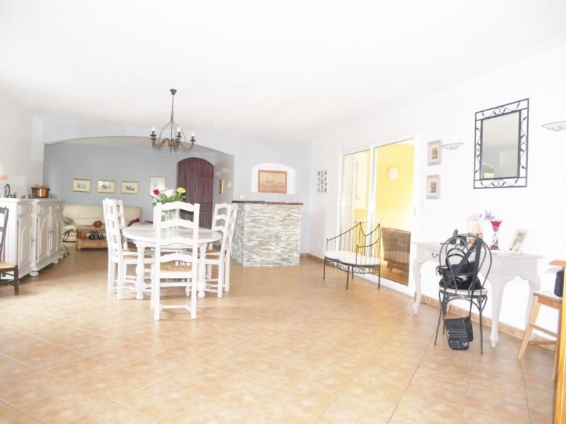 Sale house / villa Montady 355000€ - Picture 4