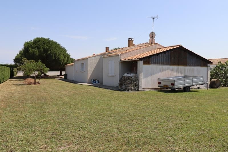 Vente maison / villa Dolus d'oleron 374400€ - Photo 9