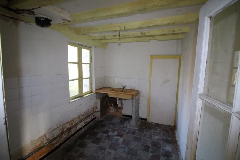 Sale house / villa Damville 81000€ - Picture 7