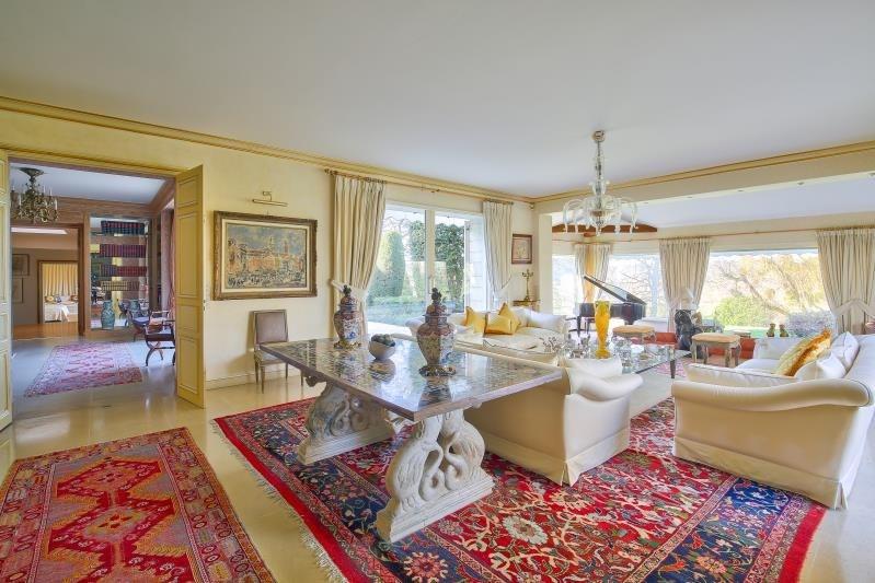Deluxe sale house / villa St nom la breteche 4200000€ - Picture 7
