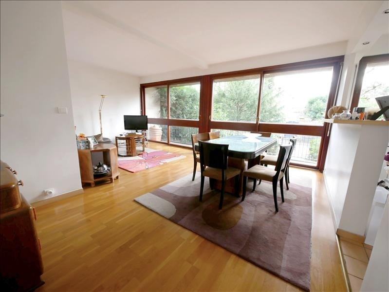 Sale apartment Vaucresson 370 000€ - Picture 2