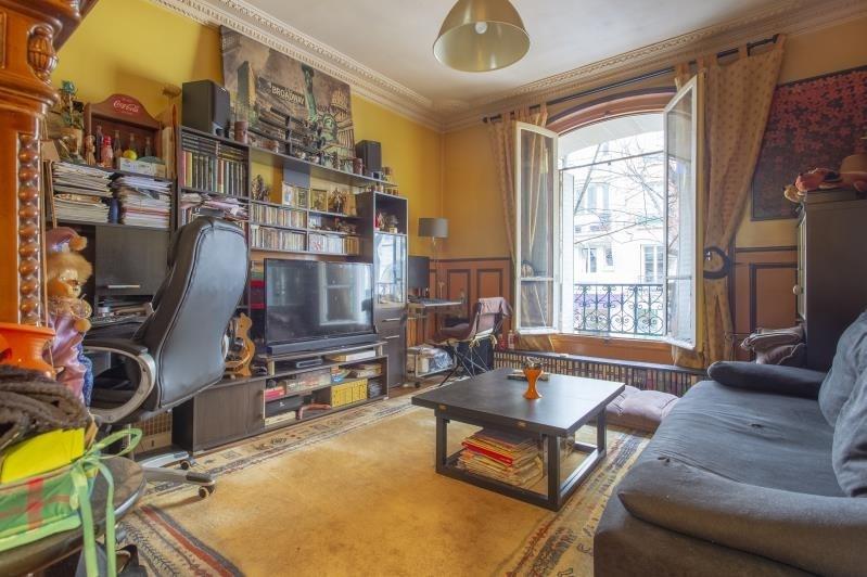 Vente appartement Paris 12ème 469000€ - Photo 5