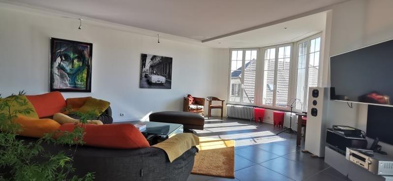 Vente appartement Audincourt 169000€ - Photo 10