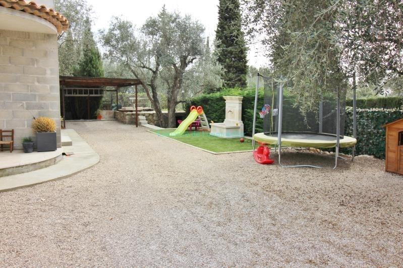 Vente maison / villa Saint cezaire sur siagne 409000€ - Photo 4