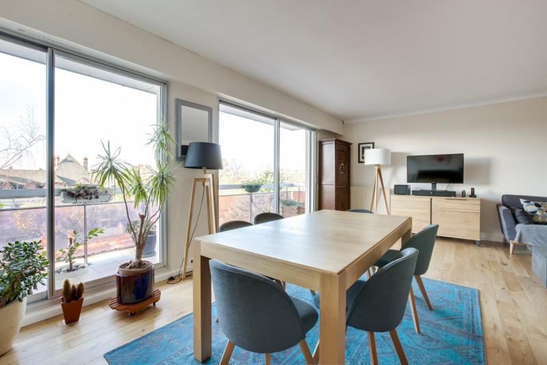 Venta  apartamento Versailles 668000€ - Fotografía 2