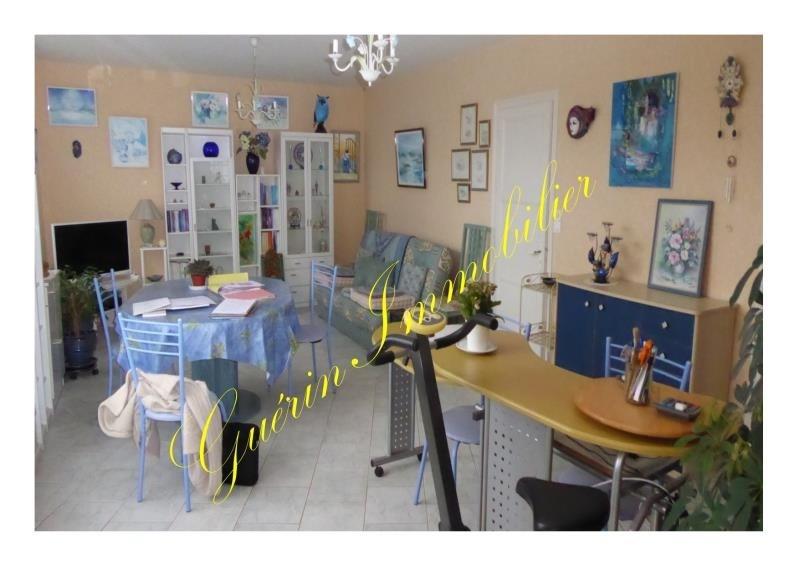 Sale house / villa La marche 136200€ - Picture 2