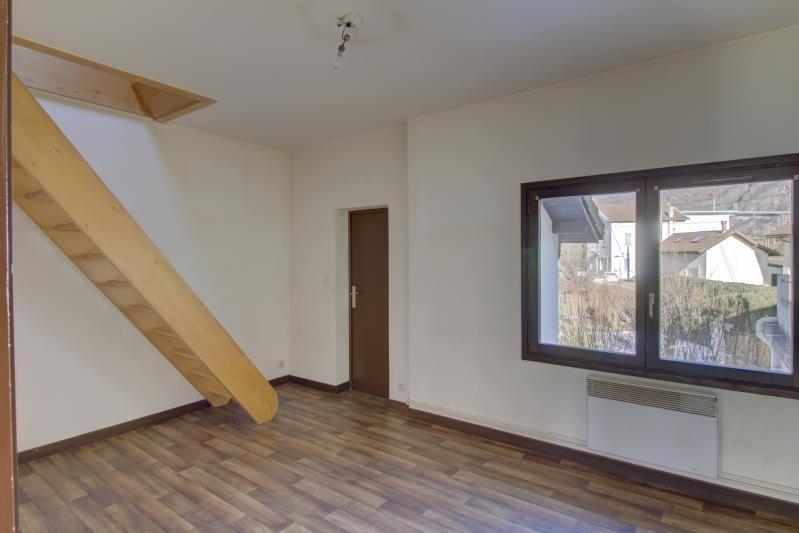 Rental apartment Passy 488€ CC - Picture 3
