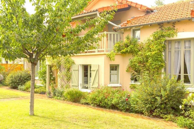 Revenda casa Conflans ste honorine 509000€ - Fotografia 1