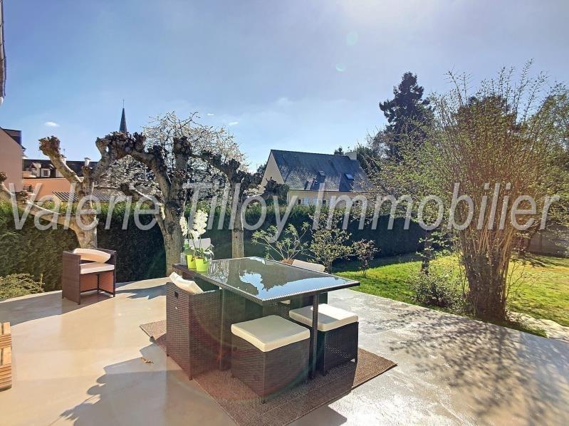 Verkoop  huis Bruz 509110€ - Foto 6