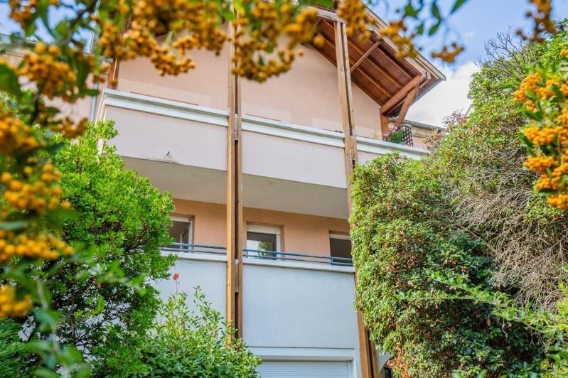 Vente appartement Verries le buisson 335000€ - Photo 1