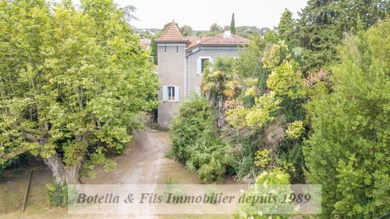 Deluxe sale house / villa Goudargues 645 900€ - Picture 2