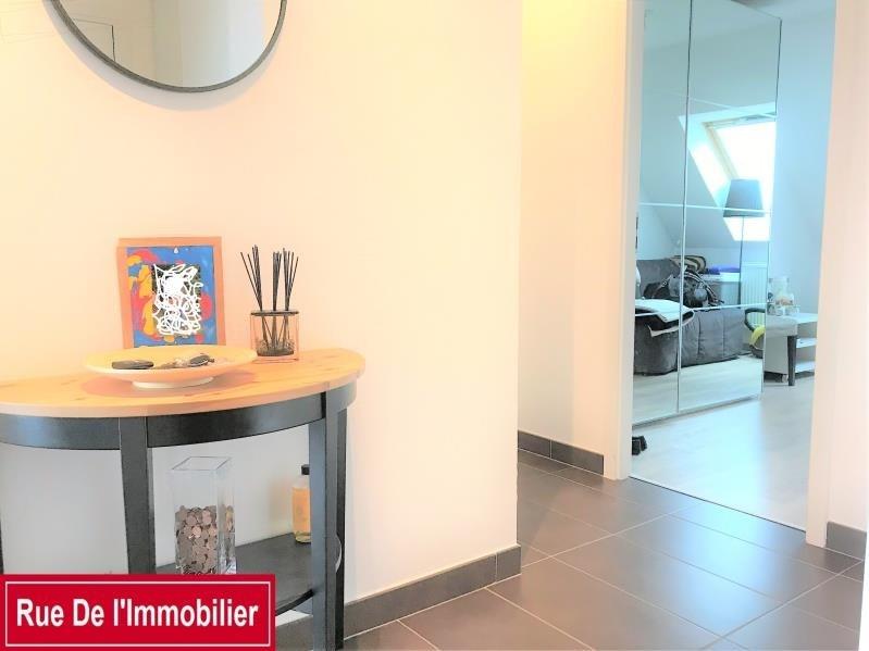 Sale apartment Haguenau 243000€ - Picture 5