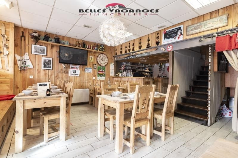 Commercial property sale shop St lary soulan 215 250€ - Picture 4