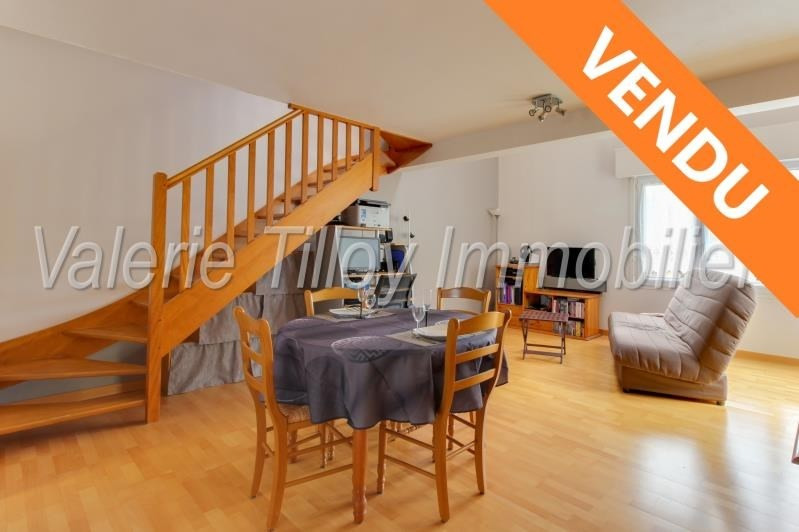 Vente appartement Bruz 119 900€ - Photo 1
