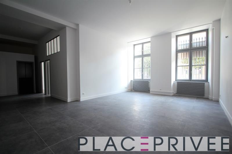 Sale apartment Nancy 325000€ - Picture 2