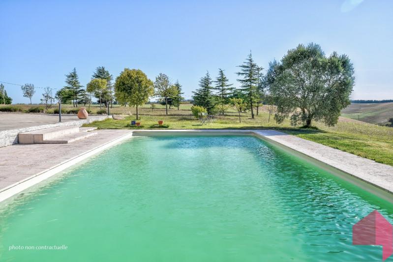 Venta  casa Villefranche de lauragais 549000€ - Fotografía 2