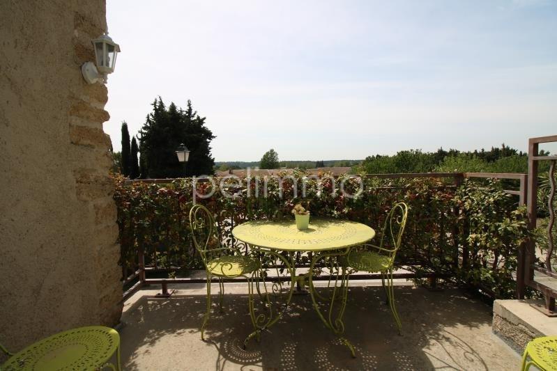 Sale house / villa Cornillon confoux 365000€ - Picture 9