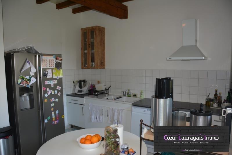 Rental house / villa Dremil lafage 1200€ CC - Picture 5