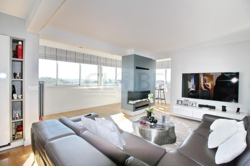 Vente de prestige appartement Biarritz 525 000€ - Photo 4