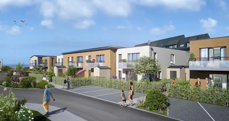 Vente appartement Langrune sur mer 164000€ - Photo 1