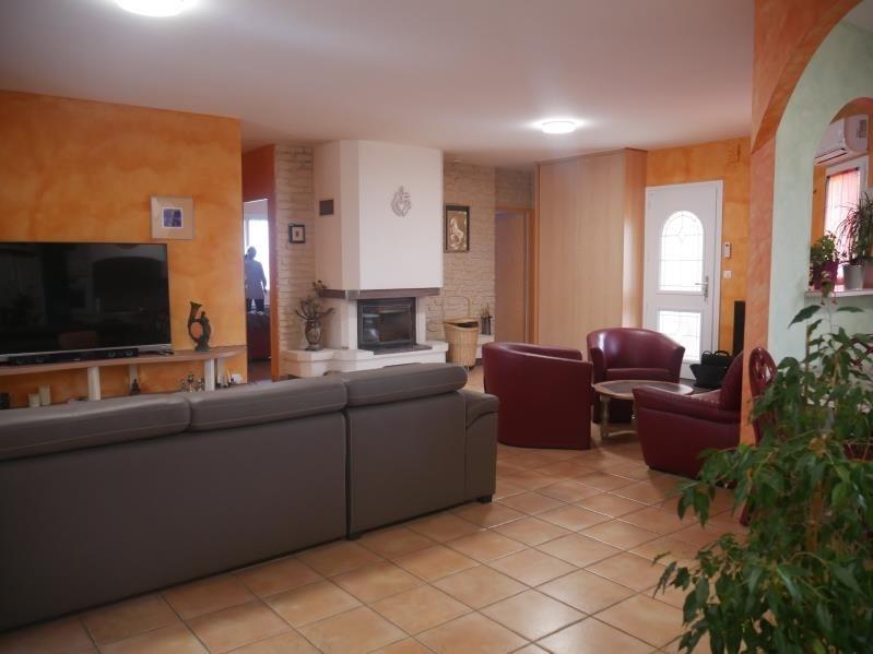 Sale house / villa Longeville sur mer 364000€ - Picture 3