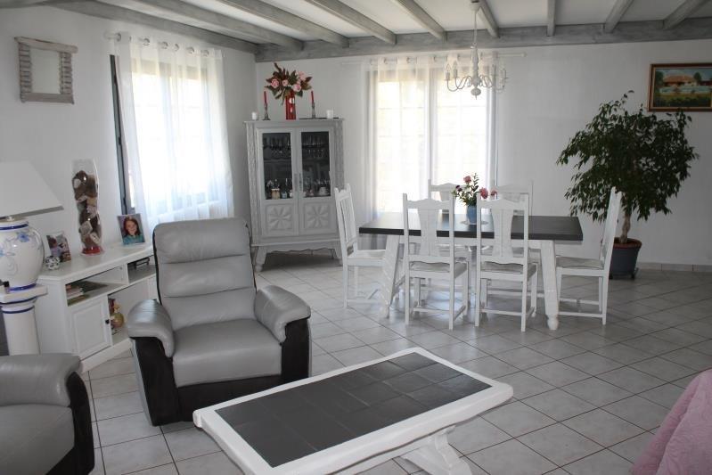 Revenda casa Langon 316900€ - Fotografia 6