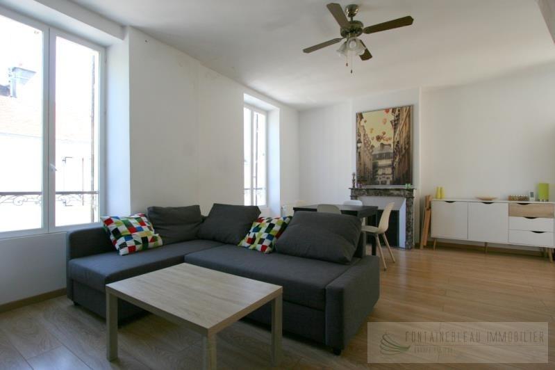 Sale apartment Fontainebleau 199000€ - Picture 7