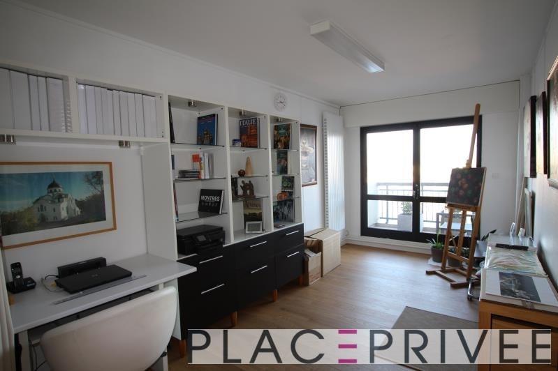 Sale apartment Nancy 228000€ - Picture 4